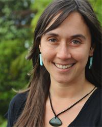Larissa Grandi